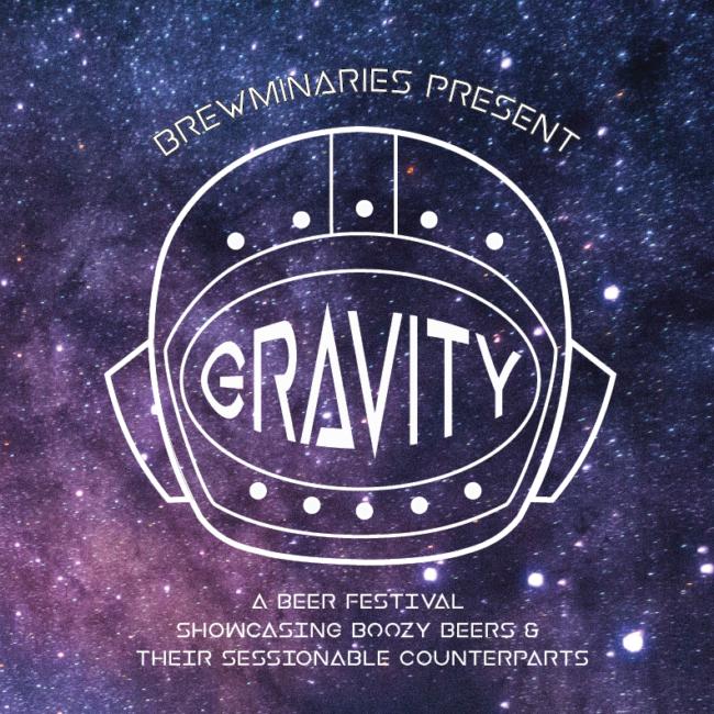 Gravity Beer Fest