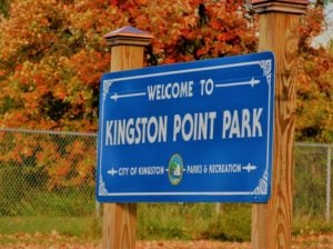 Kingston Point Park
