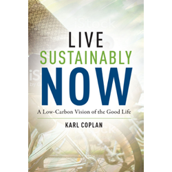 Live Sustainably Now, Coplan web