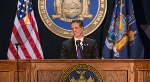 Riverkeeper reacts to Governor Cuomo's State of the State