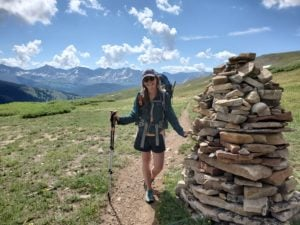Renee_Colorado_Trail