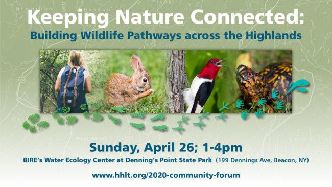 HHLT Wildlife Pathways Forum_FB