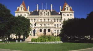 5 Clean Water Wins in the New York State Budget