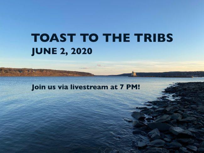 ToasttotheTribs2020