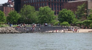 Don't let New York State give up on New York City waters