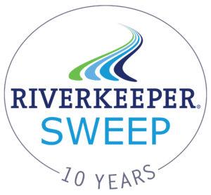 Sweep 10 Year Logo