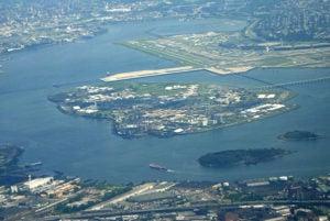 Renewable Rikers
