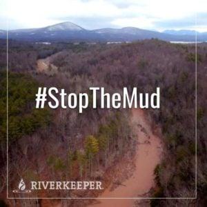 Ashokan Reservoir:Stop The Mud