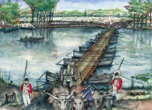 Bridge of Boats