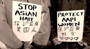 Riverkeeper Stands in Solidarity with the AAPI Community