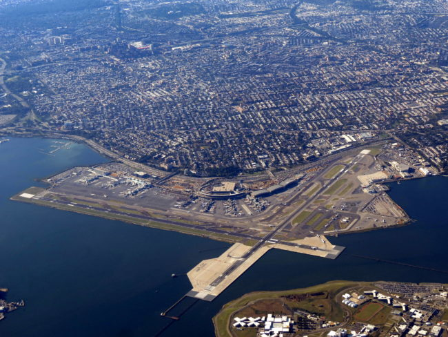 Questions raised in FAA docs pause LaGuardia AirTrain project
