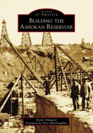 building the ashokan reservoir book cover
