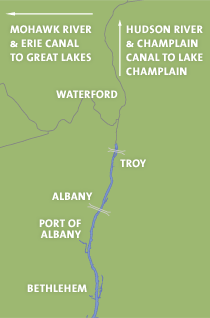Albany And Beyond Riverkeeper